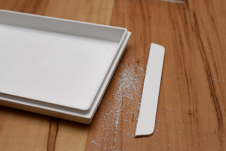 Bauanleitung Butterdosenkäfer, Schritt 5