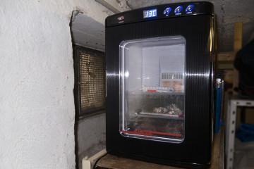 Inkubator Lucky Reptile