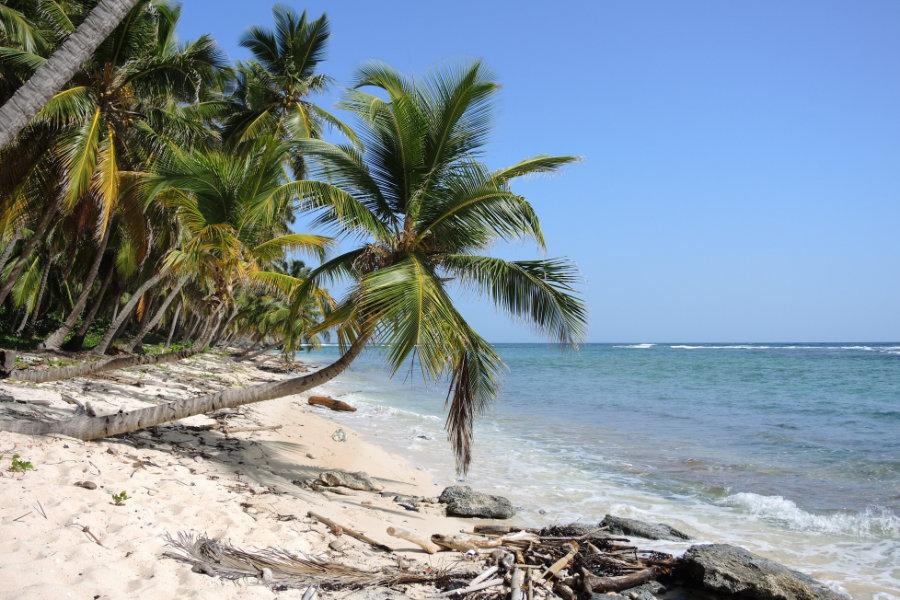 Küste, Karibik