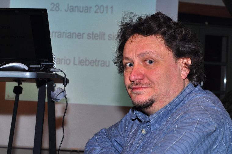 Mario Liebetrau