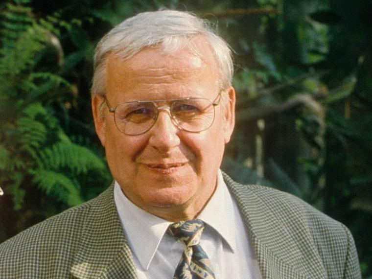 Günter Praedicow