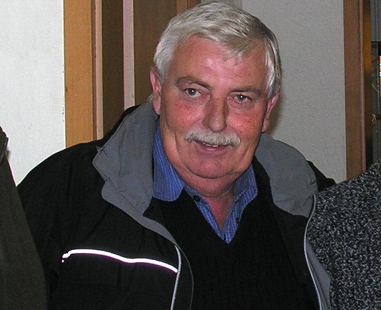 Rudolf Scherzer