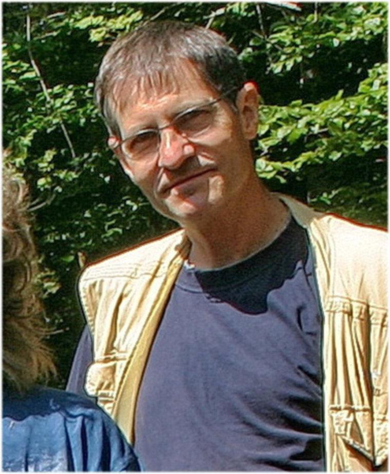 Steffen Teufert